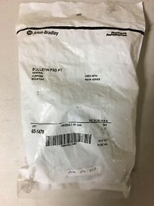 ALLEN-BRADLEY-60-1479-MOUNTING-KIT-4000B-SERIES-NEW-AND-FREE-SHIPPING