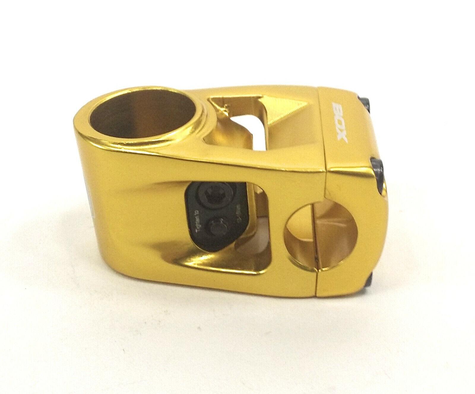 oro  hueco vástago 1-1 8  Caja 53MM BX-ST13H0853-GD  contador genuino