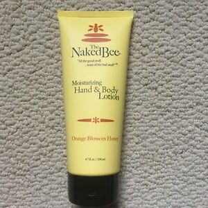 Naked Bee Lavender Beeswax Lotion (6.7 oz) - Tyrone