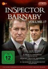 J.NETTLES/N.DUDGEON/+ - INSPECTOR BARNABY, VOL.17 4 DVD TV-SERIE KRIMI NEU