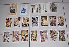 I TAROCCHI DI CASANOVA 78 Tarot of Scarabeo 2000 LUCA RAIMONDO Erotici Venezia