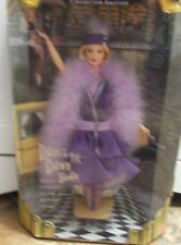 Mattel Dance 'til Dawn 1998 Barbie Doll NRFB Great Fashions of the 20th Century