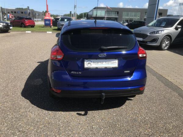 Ford Focus 1,0 SCTi 125 Titanium billede 2