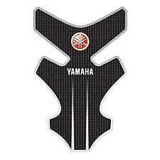 Tanque De Combustible Universal Protector De Yamaha