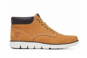 Chukka Bradstreat Timberland Uomo Le Wheat w0Pk8On