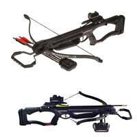 Barnett 78618 Brotherhood M3 Recurve Crossbow Kit on Sale
