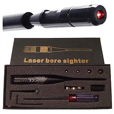 Laser Zielfernrohrjustierer / Schussprüfer!!!  Auch für 4,5mm Luftdruckwaffen!!!