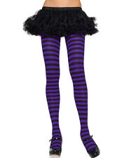 2b0867a3782 item 2 NEW Striped Assorted Colors Pantyhose Womens Tights Leg Avenue  Halloween Hosiery -NEW Striped Assorted Colors Pantyhose Womens Tights Leg  Avenue ...