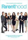 Parenthood: The Complete Series (DVD, 2015, 23-Disc Set)