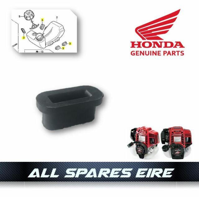 Honda Gx25 Gx35 Serbatoio Carburante Montaggio Gomma per Fg Umc Umk Umr Ums