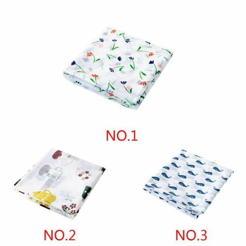 Print Waterproof Oil Proof Table Cloth Cover Dining Home Kitchen Table Decor