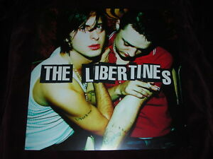 The-Libertines-PROMO-POSTER