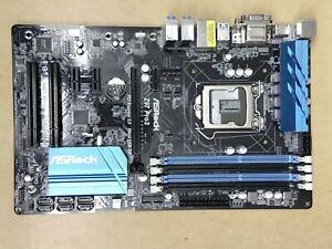 Asrock-Z97M-Pro3-Intel-4th-Generation-Motherboard-Untested