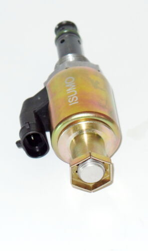 IPR Injection Fuel Pressure Regulator w//Connector For IHC Navistar DT466E DT466