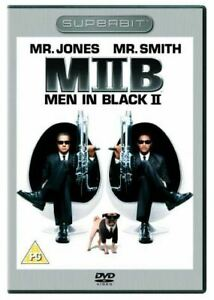 Men-In-Black-2-Superbit-2002-DVD-Very-Good-DVD