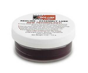Red-Line-Motor-Montage-Schmiermittel-114ml-Dose