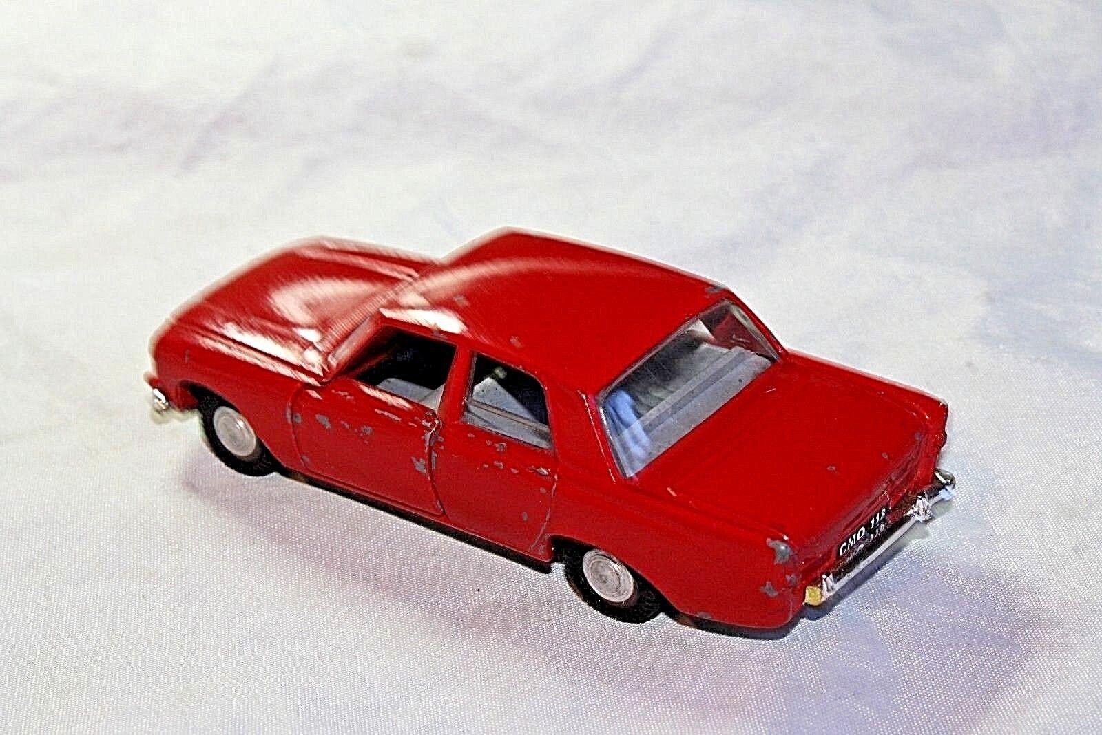 Spot-on 270 Ford Zephyr 6, 6, 6, Buen Estado 474b03