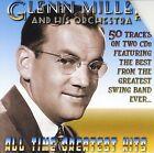 Glenn Miller's All Time Greatest Hits by Glenn Miller (CD, Sep-2006, 2 Discs, Sounds of Yesteryear)