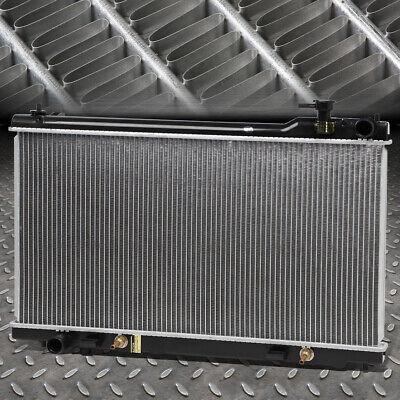 FOR 03-07 INFINITI G35 3.5L V6 FULL ALUMINUM CORE REPLACEMENT RADIATOR DPI-2588