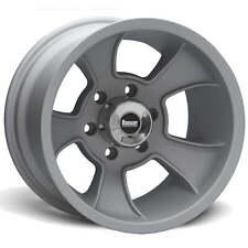 New Listingrocket Racing Wheels R60 616537 16x10 Injector As Cast 5x45 375 Bs