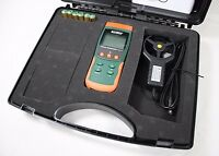 Extech Instruments Sdl310 Gas Air Vane Thermo-anemometer/datalogger W/case