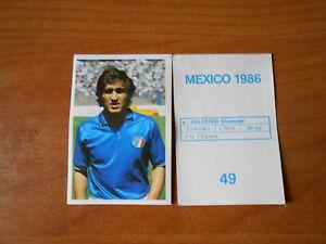 FIGURINA-CALCIOFLASH-MEXICO-86-ITALIA-GALDERISI-n-49