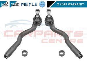 Para-BMW-3-Series-E46-Delantero-Externo-pista-tirante-termina-de-direccion-izquierda-derecha-MEYLE