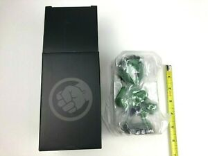 Hulk-Bobblehead-ONLY-Marvel-039-s-Avengers-Collectors-Earth-Mightiest-Edition-PS4