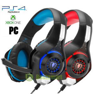 For-PS4-Xbox-One-Nintendo-Switch-PC-Stereo-3-5mm-Wired-Gaming-Headset-Headphone