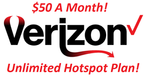 Verizon-Hotspot-Unlimited-Plan-50-monthly-Genuine-IMEI-number