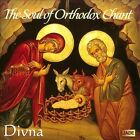 The Soul of Orthodox Chant (CD, Nov-2011, Milan)