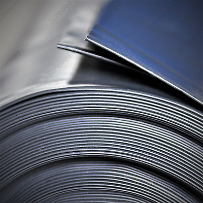 Polythene Damp Proof Membrane 1200g/300Mu 4m Wide Various Lengths Avaliable
