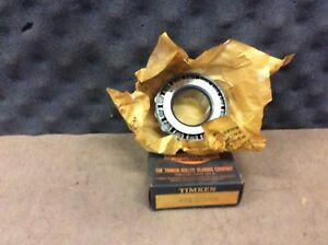 NOS-TIMKEN-418-BEARING-RACE-CUP-NEW-IN-BOX