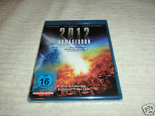 2012 Armageddon (Blu-ray) OVP&NEU