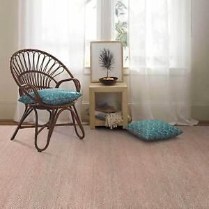 Red-Rust-Wool-Floor-Rug-Diamond-Geometric-Reversible-Flatweave-Carpet-160x230cm