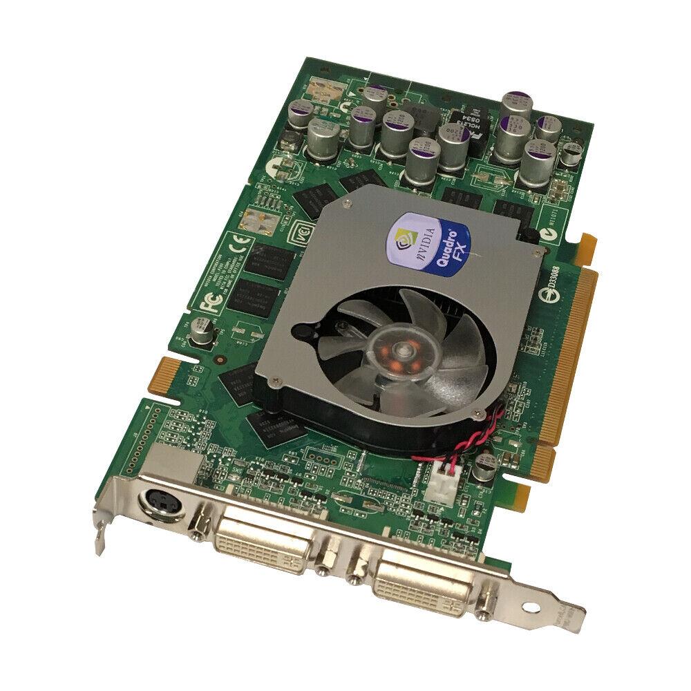 PNY NVIDIA Quadro fx1400 Graphics Card VCQFX 1400 s26361