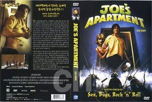 Image Is Loading Joe 039 S Apartment 1996 Jerry O 039