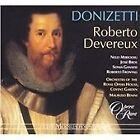 Gaetano Donizetti - Donizetti: Roberto Devereux (2003)