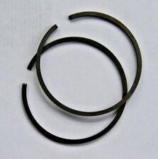 Set Of Piston Rings Set 503289024 Fits Partner Husqvarna 15 X 56mm