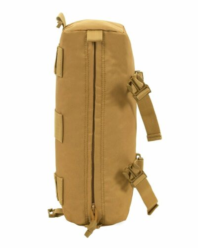 Tactical Molle bag Attachment For Seibertron 3D 3P Hiking Camping Backpack