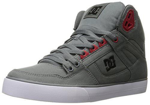 DC Shoes Uomo Spartan High WC TX Skate Skateboarding Shoe- Select SZ/Color.