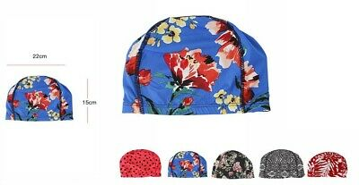 Headphone Pool Sea Swim One Size Colorful Summer Fantasy Flowers DFH