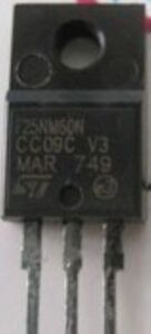 STM STF25NM60N TO-220 N-CHANNEL 600V 0.140-20A Chip