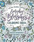 Spiritual Refreshment for Women: Everyday Blessings Coloring Book by Compiled by Barbour Staff (Paperback / softback, 2016)
