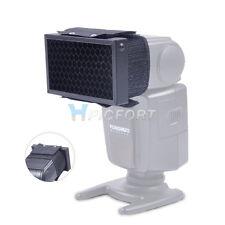 GODOX Portable Honeycomb Grid for Speedlight Flash Diffuse SB900 580EXII