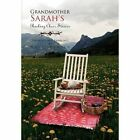 Grandmother Sarah's Rocking Chair Stories 9781453513507 by Nate Jhonsen