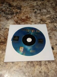 Independence Day (PlayStation PS1) - DISC ONLY - A336