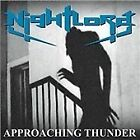 Nightlord - Approaching Thunder (2011)
