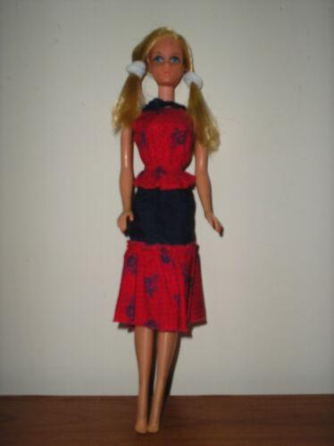 standard barbie