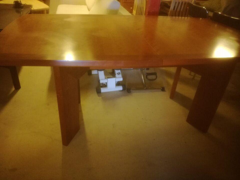 Spisebord, Kirsebærtræ, Skovby